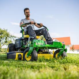 ZTrak™ Z345R Mower