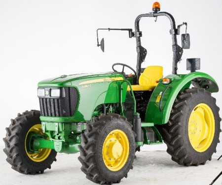 5050E Tractor