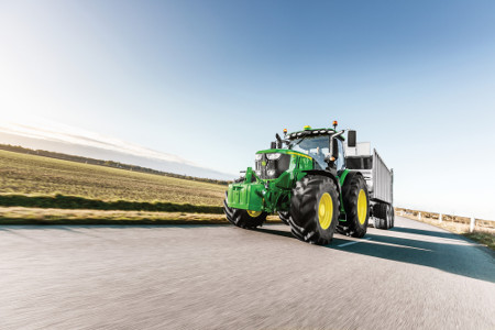 Power density ideal for transport