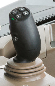 Reconfigurable joystick