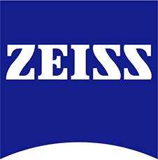 ZEISS company logo
