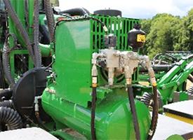 Motore idraulico
