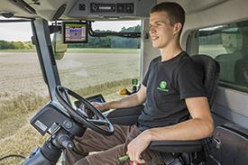 AutoTrac Universal 300 steering kit