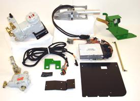 AutoTrac sprayer vehicle kit for 4720 models