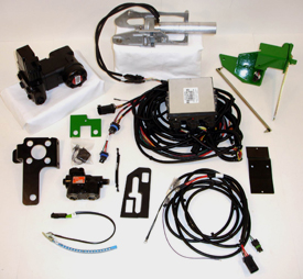 AutoTrac sprayer vehicle kit for 4710 models