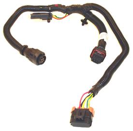 GreenStar 2 vehicle connector