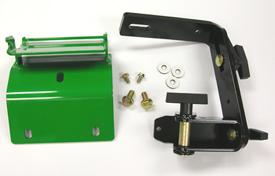 GreenStar tractor bracket kit