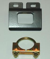 AutoTrac Universal steering supplemental kit,