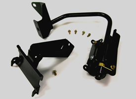 GreenStar combine bracket kit