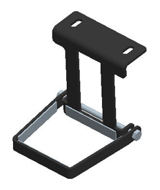 AutoTrac Universal steering supplemental kit-