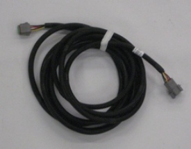 RTK base station extension harness