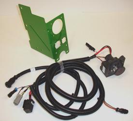 GreenStar ISO implement