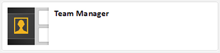 Team Manager icon