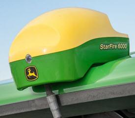 StarFire 6000 Receiver