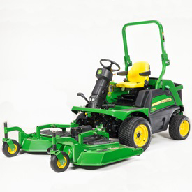 1580 Front Mower