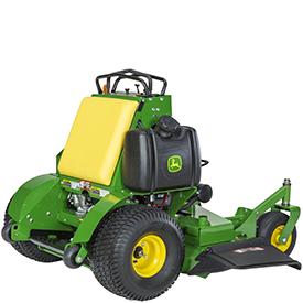 652E QuikTrak™ Mower