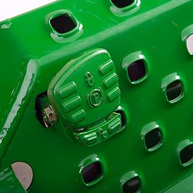 Parking brake pedal (Z900R Series)