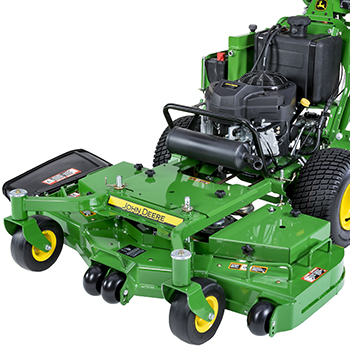W52R mower deck
