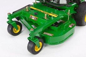 36-in. (91.4-cm) mower deck