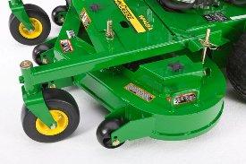 52-in. (132.1-cm) mower deck