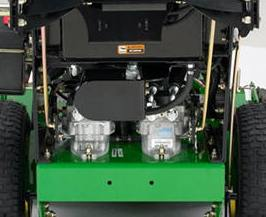 WH Series drive system