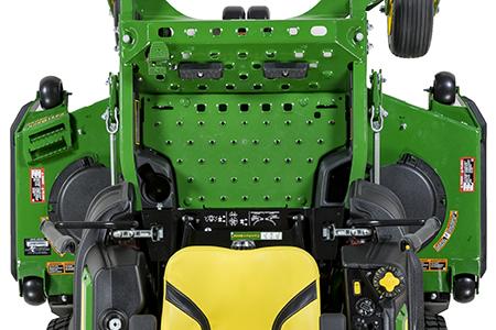 60-in. (152-cm) Rear-Discharge Mower Deck