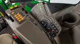 CommandARM™ control panel