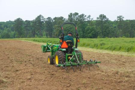 PC1072 Field Cultivator