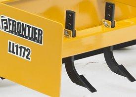 LL11 Series scarifier