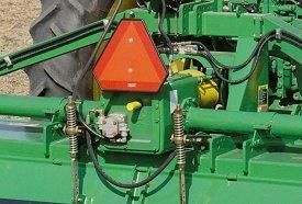 Tailgate adjustment