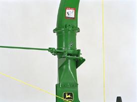 Spout extension
