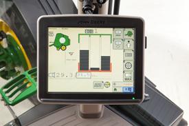 GreenStar™ 3 2630 Display