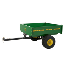 21 Utility Cart
