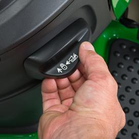 JD D130 - Agriquip | John Deere Tractors Farm Equipment, Mowers