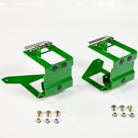 Ballast bracket kit