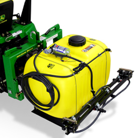 45-gal. (107-L) 3-Point Electric Sprayer
