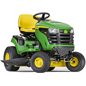 42-in. (107-cm) Mower Deck