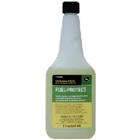 8-oz (237-mL) Fuel-Protect gasoline stabilizer