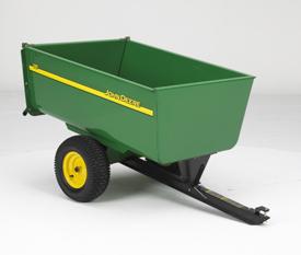 18 Utility Cart
