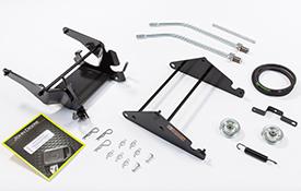 Compatibility kit parts