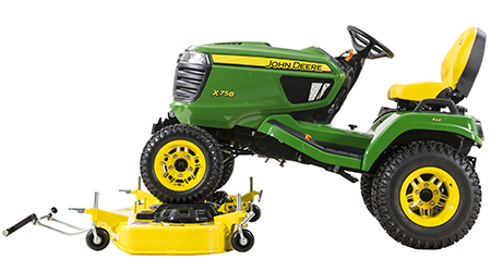 4-Wheel Steer Lawn Tractor | Riding Mower | X754 | John Deere US on john deere f735 wiring diagram, john deere la165 wiring diagram, john deere x495 wiring diagram, john deere gt245 wiring diagram, john deere f932 wiring diagram, john deere gx335 wiring diagram, john deere la115 wiring diagram, john deere ignition wiring diagram, john deere g100 wiring diagram, john deere f911 wiring diagram, john deere lt180 wiring diagram, john deere lx280 wiring diagram, john deere ignition switch diagram, john deere f925 wiring diagram, john deere lawn mower diagrams, john deere x720 wiring diagram, john deere x534 wiring diagram, john deere gt242 wiring diagram, john deere x324 wiring diagram, john deere lx279 wiring diagram,