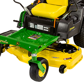Accel Deep 48A Mower