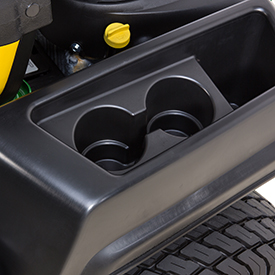 Cup holder (Z525E shown)