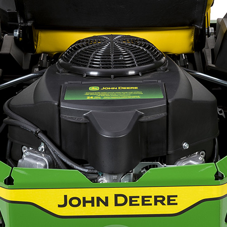 Z530M engine