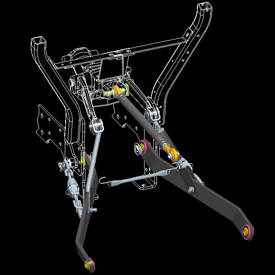 3-point hitch