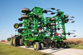 2410C Nutrient Applicator