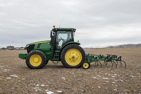 610 Chisel Plow