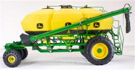 Three tanks increase productivity and efficiency