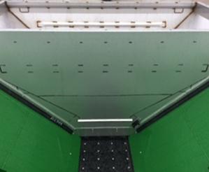 DN485 MultApplier insert