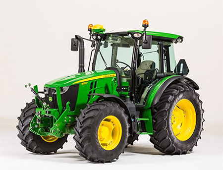 Tractor weight package